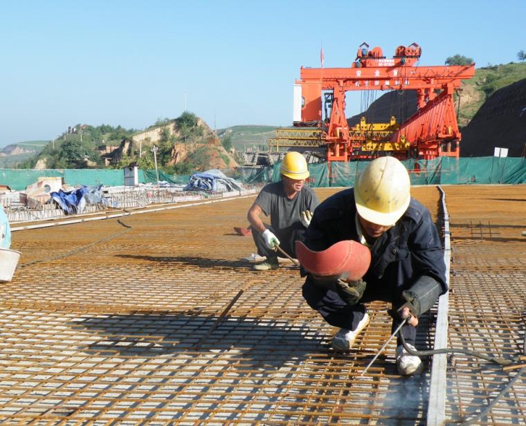 桥面铺装施工技术及流程