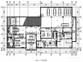 [原创]高档奢华三层别墅室内装修施工图(图纸细致含效果图,力荐!)