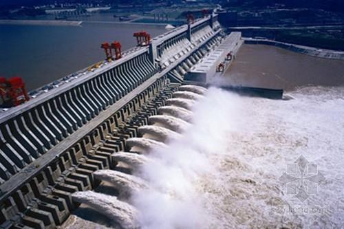 超全水利水电工程监理实施细则范例(2012年编)