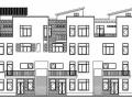 [崇明島]某田園風光式小區住宅建筑結構施工圖(29號樓)