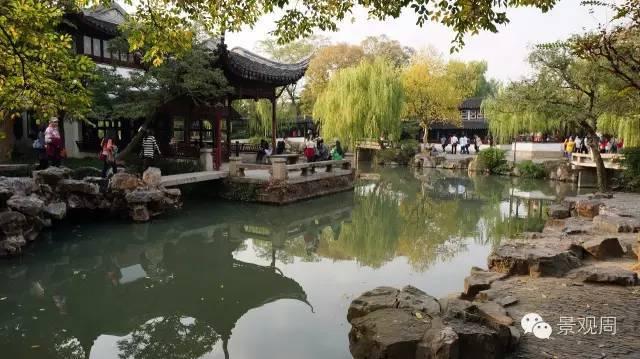 中国最美的十个园林,全都去过的一定是土豪!!_5