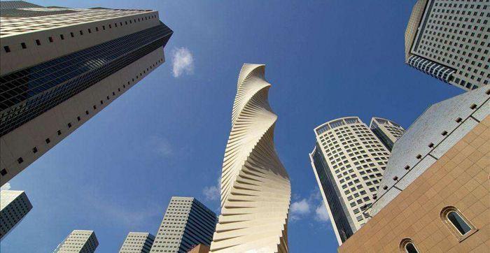 建筑层数对工程造价的影响