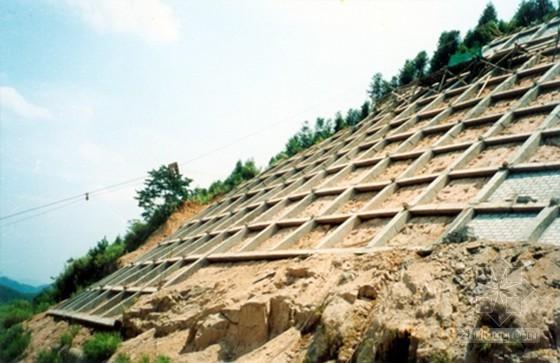 基坑边坡支护结构设计方案比选