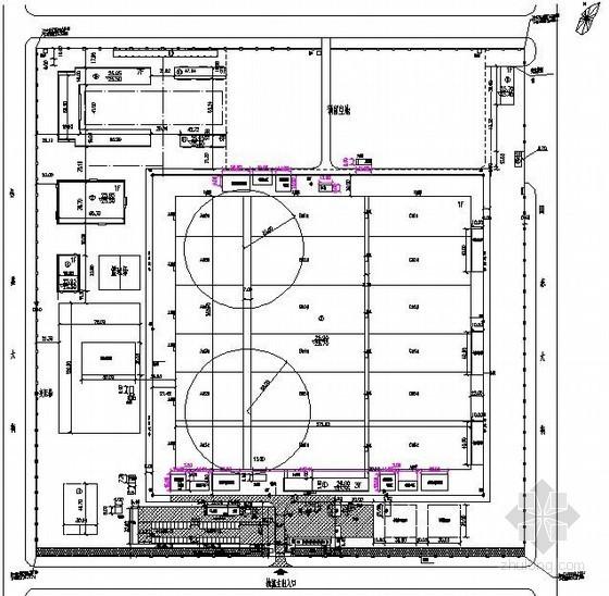 [天津]框架结构生产车间施工组织设计(桩承台基础)