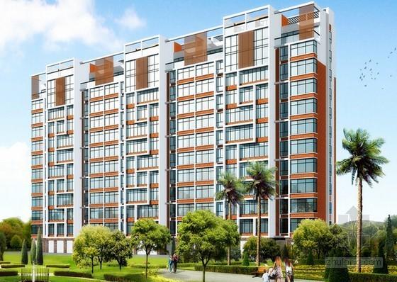 [北京]国际公寓弱电系统工程量清单报价实例(全套)