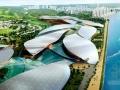 [珠海]现代风格知名国际会展中心规划设计方案文本(会议度假区)