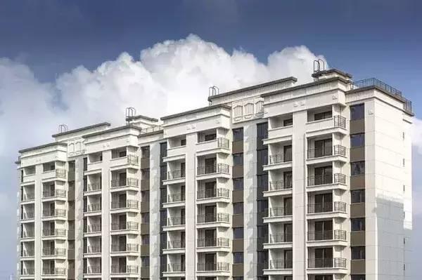被这个上海装配式建筑项目震惊了!-海浦东新区惠南新市镇工业化
