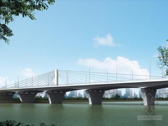 特大桥跨河连续梁专项施工方案92页