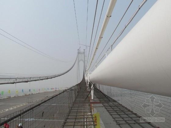 跨江大桥南引桥上下部结构施工图420张(先简支后连续刚构 双向预应力)