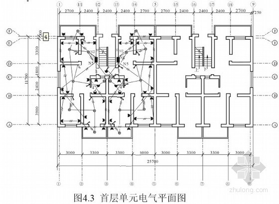 [造价入门]电气安装工程量计算及施工图预算编制精讲(190页)