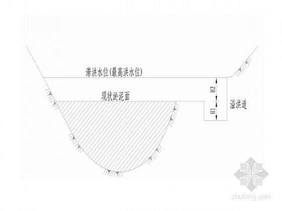 岸坡加固处理资料下载-大(一)型坝除险加固施工组织设计