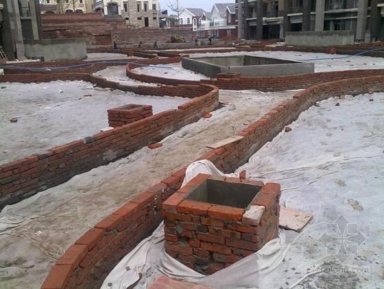 地下室顶板排水技术方案研究汇报