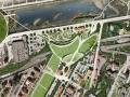 [旧金山]滨水公园景观设计方案(英文文本)