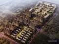 [南京]现代风格创意产业园区规划及单体设计方案文本
