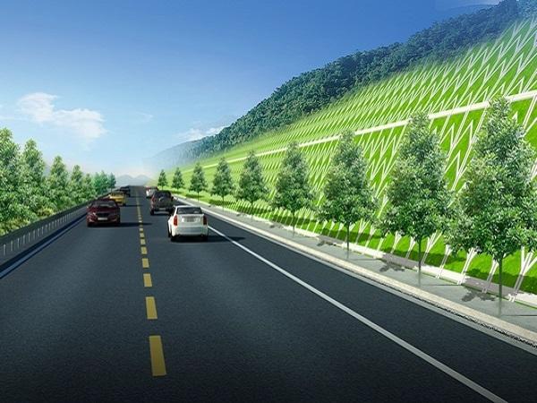 [西藏]二级公路本科毕业设计