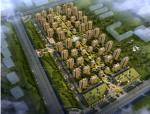 银川大学城住宅项目(知名设计院)