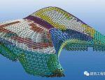 """五大钢结构之""""网架""""建筑如何深化设计?"""