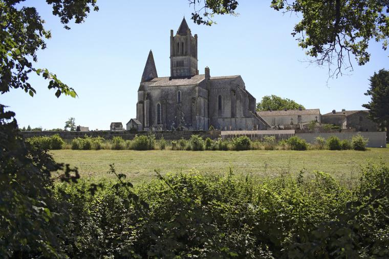 TheSablonceaux墓地扩建