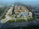 江苏悦达广场规划设计方案