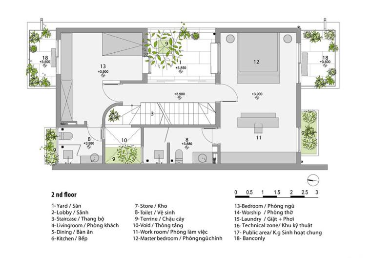 越南HP6住宅平面图 (21)