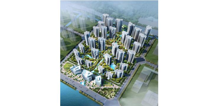 剪力墙结构高层住宅建筑悬挑脚手架施工方案