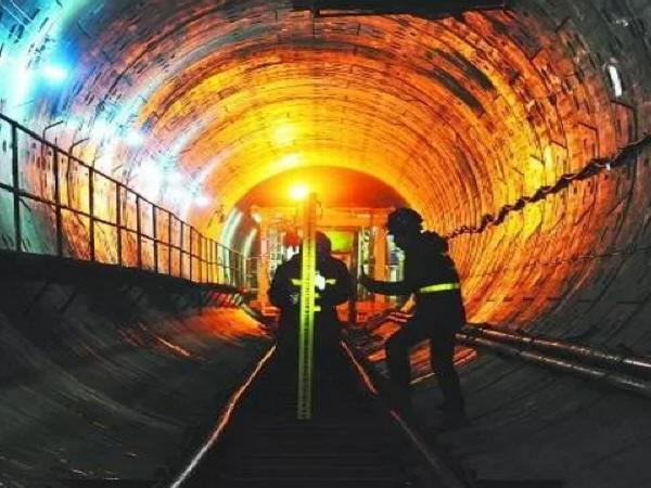隧道工程量计算规则
