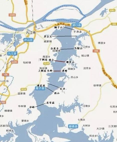 鄱阳湖建闸争议再起:投资130亿是否值得?
