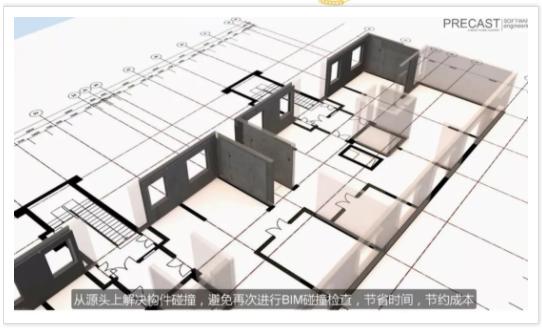 BIM软件在装配式建筑项目中的应用