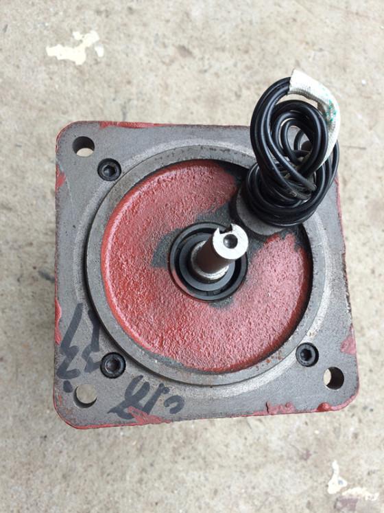 YBDF211-40.18kw防爆电机