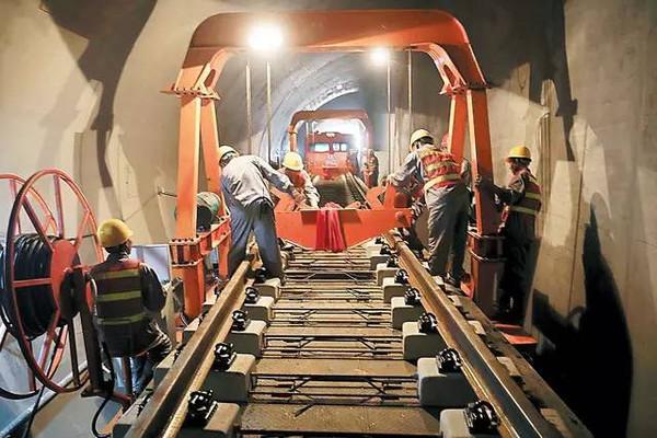 地铁工程施工各阶段变更索赔的重点工作分析(施工阶段)
