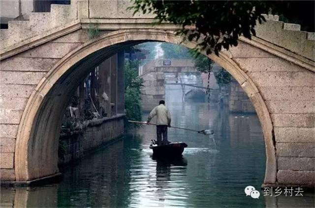 设计酱:忘记乌镇、西塘、周庄吧!这些古镇古村,很美很冷门!_23