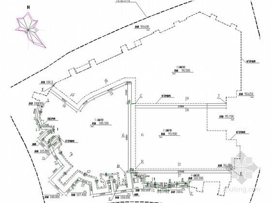 [广西]钢筋网结合锚杆及喷射混凝土基坑支护施工方案