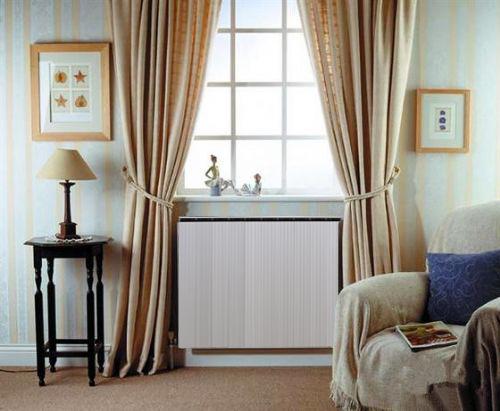 客厅暖气片的安装位置