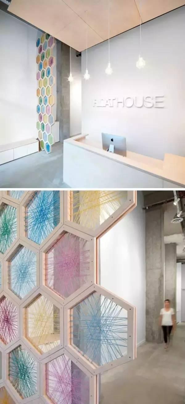 室内设计如何通人性?撩六边形的正确姿势