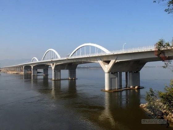 [毕业设计]预应力混凝土简支T型梁桥上部结构设计(含计算书)