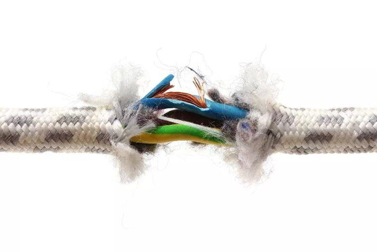 [干货]关于电的规范施工和注意事项