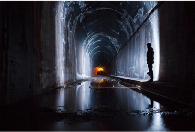 美国城市地下隧道探秘,绝对超乎你的想象!