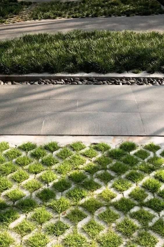 停车场也玩生态_4