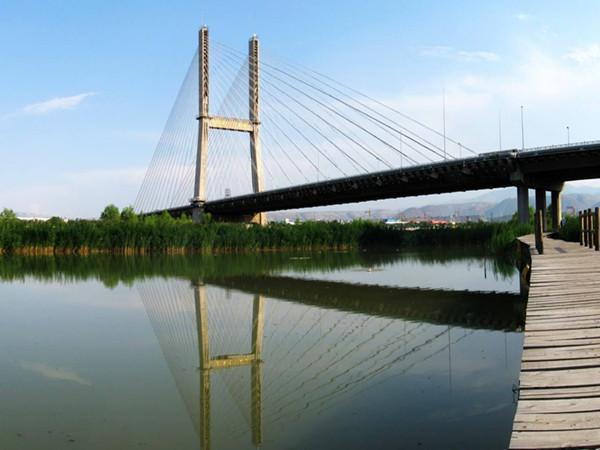 预应力混凝土桥梁毕业设计