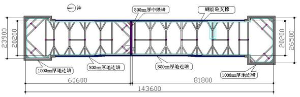 [福建]20米深基坑土方开挖及支护工程安全专项施工方案