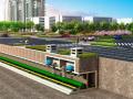 深度|西南市政院综合管廊工程设计案例详解