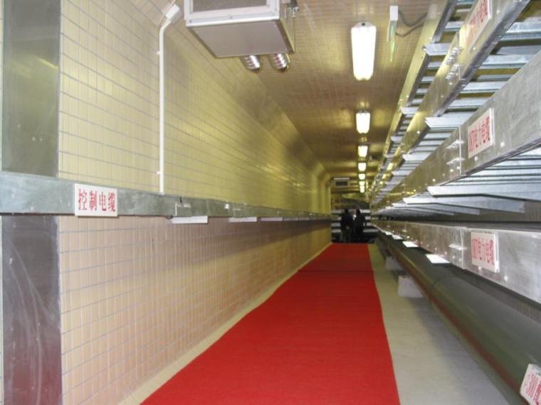 城市综合管廊规划设计及运行管理(129页)