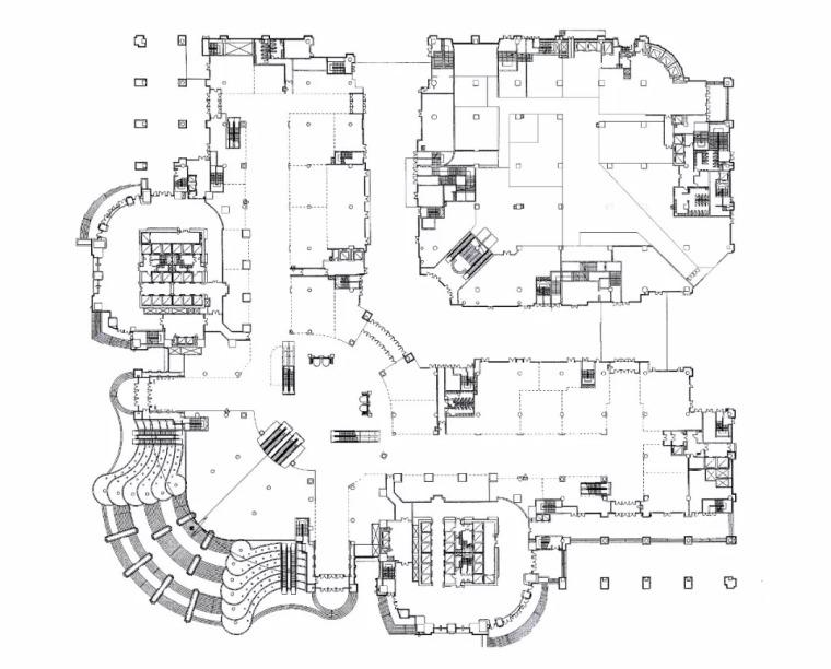 商业建筑设计24大要点,案例+多图预警!_13