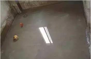 干货|防水工程质量通病的原因及防治方案_9