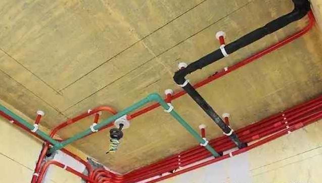 水电安装工程竣工资料