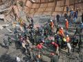 建筑施工入场安全教育