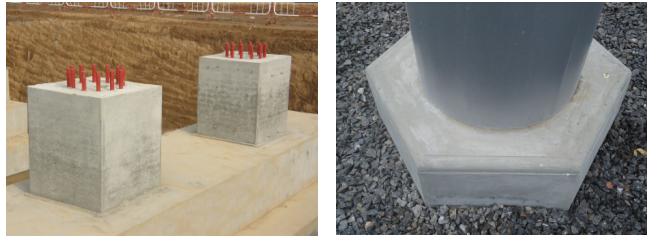 750千伏变电站工程项目管理实施规划(含施工工艺,新技术)