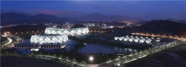 世界大学生运动会体育场
