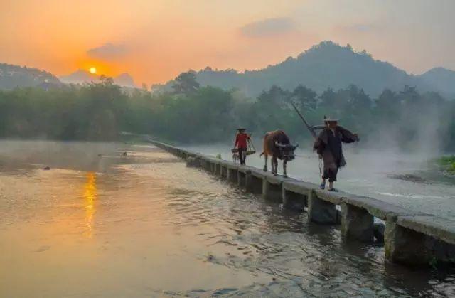 中国·古桥_30