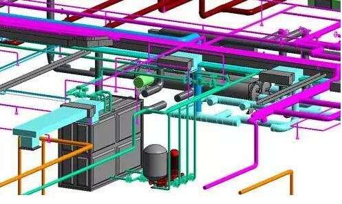 中联建工程项目管理公司BIM咨询合同